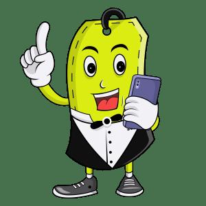 סיילי - מחזיק טלפון