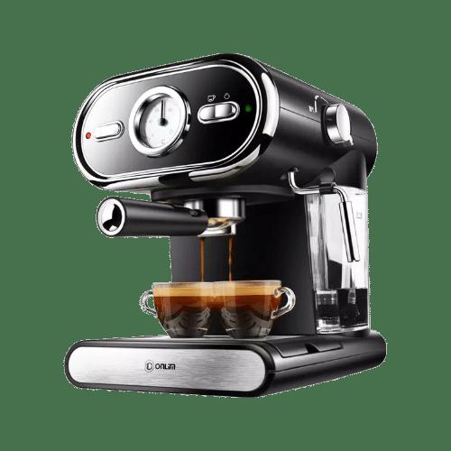 מכונת קפה יוקרתית