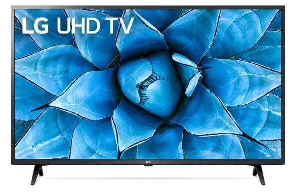 "טלוויזיה ""50 דגם LG 50UN7240 4K "