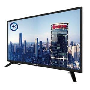 """טלוויזיה אלקו בגודל 43"""" EL43SM"""