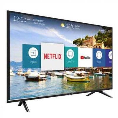 טלוויזיה Hisense 43B6000IL Full HD 43 אינטש