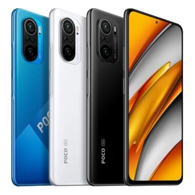 טלפון סלולרי Xiaomi Poco F3 256GB 8GB