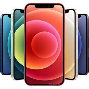 טלפון סלולרי Apple iPhone 12 128GB