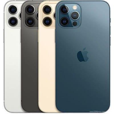 טלפון סלולרי Apple iPhone 12 Pro Max 256GB