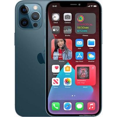 תמונות טלפון סלולרי Apple iPhone 12 Pro 512GB