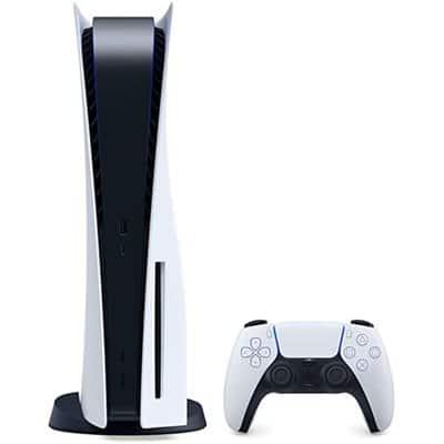 Sony PlayStation 5 825GB Blu-ray Edition