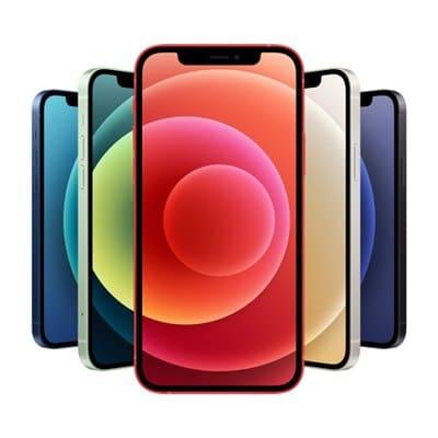 תמונות טלפון סלולרי Apple iPhone 12 mini 64GB