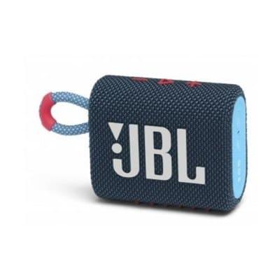 רמקול נייד JBL Go 3
